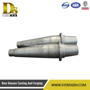 OEM High Quality Steel Forging Shaft pictures & photos