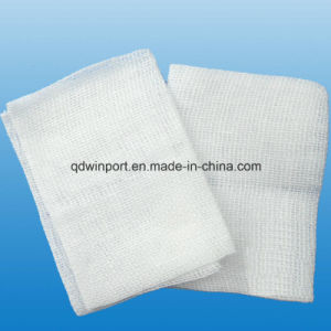 Disposable Medical Absorbent Gauze Swabs pictures & photos