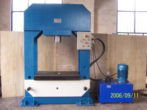 HP Series Hydraulic Press (HP-300) pictures & photos
