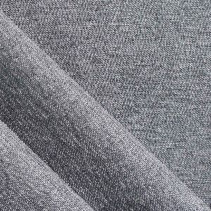 Linen-Like Polyester Oxford Woven Fabric pictures & photos