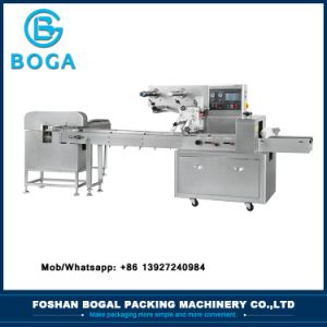 Stable Performance Automatic Popsicle Packing Machinery pictures & photos
