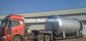 Rubber Extruded Products Vulcanizer Autoclave Vulcanizing Tank Machine pictures & photos