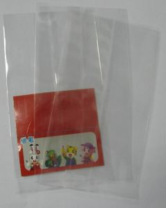 Food Grade Cello Bag (MS-015)