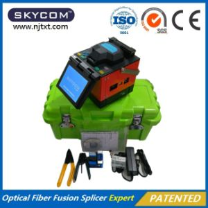 CE SGS Patented Fiber Optic Splicing Kit (T-107H) pictures & photos