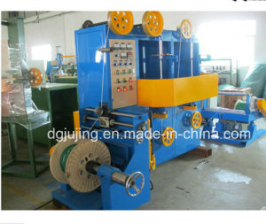 Cable Packing Machine Single/Double Ends Taping Machine pictures & photos