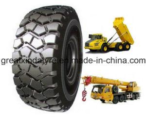 Llanta, Pneu, Mining Tyre, OTR Tire (775/65r29 875/65R29 850/65R25) pictures & photos