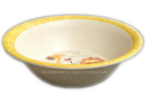 Melamine Kids Salad Bowl (BW017) pictures & photos
