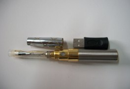 Electronic Cigarette Ego KS-305