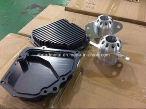 CNC Machining Hight Quanlity Auto Parts Make in China pictures & photos