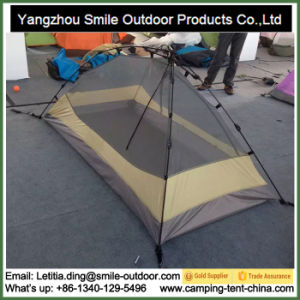 Single Person Adult Bed Camping Auto Roof Top Tent pictures & photos