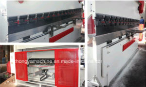 Pbh-300t/3200 China Good Price Hydraulic CNC Press Brake pictures & photos