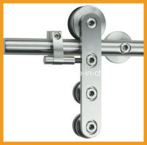 Buffer Glass Door Hardware (LS-SDS-628)