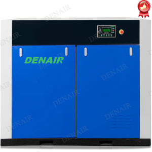 Dry Oil-Free Rotary Screw Air Compressor pictures & photos