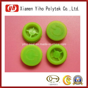 Silicone Rubber Cap / Rubber Keypad (SIL50) pictures & photos