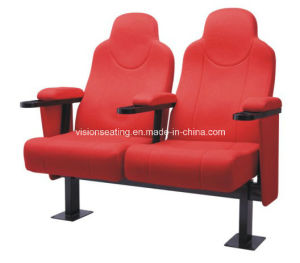Movie House Film Hall Theater Chair (2102) pictures & photos