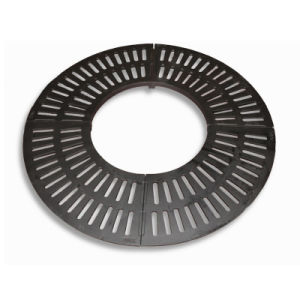 China Factory Cast Iron Grate pictures & photos
