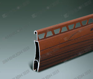 Aluminum Rolling Slat for Shutter Door pictures & photos