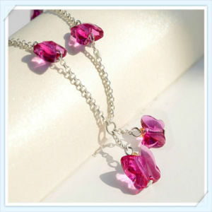 New Design Glass Beads Fashion Jewelry Anklets pictures & photos