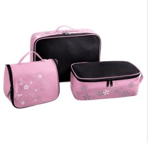 Travel Cosmetic Bag Set (YLD1210-22)