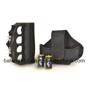 Yc-500b Stun Pistol Multifunction Stun Gun Police Equipment pictures & photos