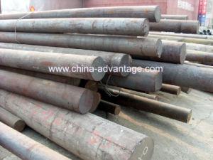 Forged Steel Round Bar (4330)