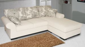 Modern Sofa -Corner Style (399#) pictures & photos