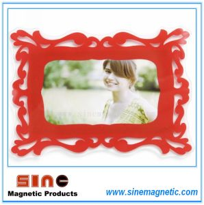Magnet Photo Frame/ Magnetic Photo Magnet pictures & photos
