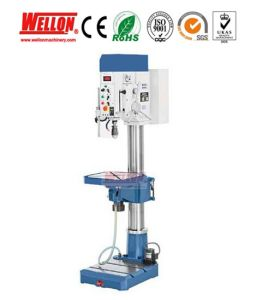 Variable Speed of Vertical Drilling Machine (Vertical Drill Press Z5032V) pictures & photos