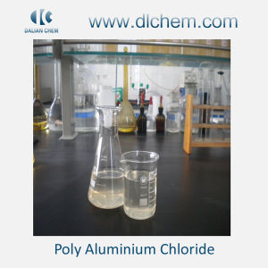 Water Treatment Liquid and Powder Forms 30%Min Poly Aluminium Chloride PAC pictures & photos