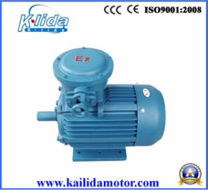 Electric Motor (YB2-132M) pictures & photos