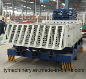 Precast Foamed Concrete Wall Panel Making Machine pictures & photos