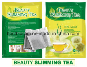 Original Beauty Slimming Tea Weight Loss Tea pictures & photos