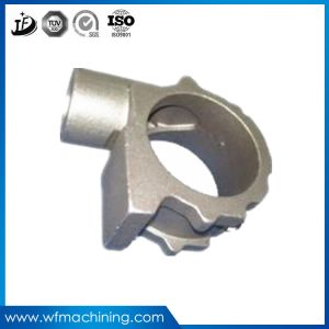 OEM Wrought Iron Drop Forged Steel Metal Parts Forging with Open Die Forge Process pictures & photos
