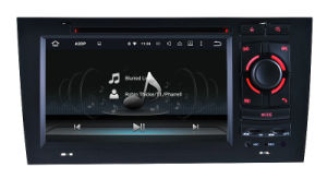 Hl-8721 Car Radio for Audi A6 Car DVD Navigation System pictures & photos