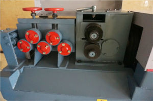 High Technology Rebar Straighten and Cutting Machine pictures & photos