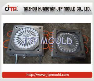 High Gloss Mould of 24 Cavities Plastic Injcection Spoon Mould/Mold pictures & photos