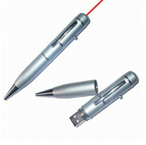 Custom Metal 64GB Pen USB Flash Drive