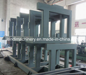 Steel Structure Parts for Metallurgy Machinery pictures & photos