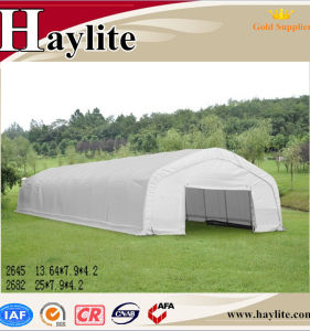 Heavy Duty Farm Use Storage Tent Anti-UV Waterproof Fire Resistant pictures & photos