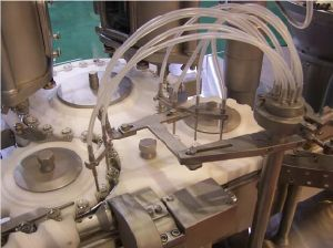 Injectable Vial Powder Production Line pictures & photos