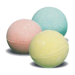 Natural Essential Oil Handmade Bubble SPA Bath Bomb