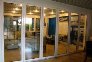 Aluminum Folding Door with European System pictures & photos
