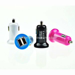 5V 2000mAh Car Charger for iPhone 5 5s 5c 6