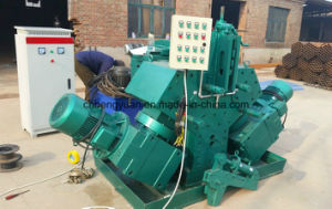 Excellent Quality Auger Blade Cold Rolling Mill Machine pictures & photos