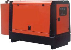 22kVA Perkins Engine Generator Set (ETPG22)