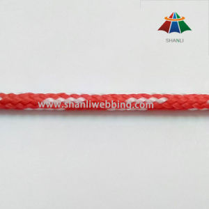 4mm Double Braid PP/ Polypropylene Rope pictures & photos