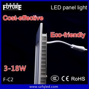 15W Ceiling LED Panel Light 200*200mm LED Panel pictures & photos