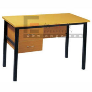 Cheap School Furniture Wood Teacher Table Office Desk pictures & photos