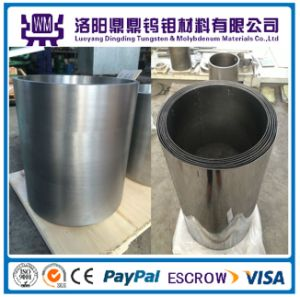 Customized Various Sizes 99.95% Molybdenum Heat Shield for The Sapphire Growth Furnace pictures & photos