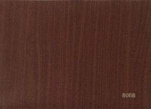 8068 PVC Wood Grain Decorative Sheet